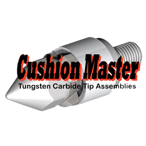 Cushion Master: Long Life Non-return Valve for Severe Abrasive Wear